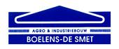 Logo Boelens-De Smet