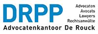 Logo Advocatenkantoor De Rouck