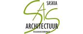 Logo Saskia Architectuur