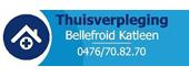 Logo Thuisverpleging Bellefroid Katleen