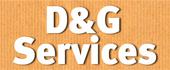 Logo D&G Services
