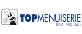 Logo Top Menuiserie