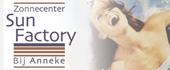 Logo Sun Factory
