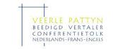 Logo Pattyn Veerle