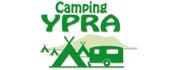 Logo Camping YPRA