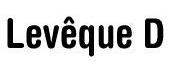 Logo Levêque D