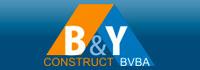 Logo B & Y Construct