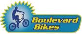 Logo Boulevard Bikes
