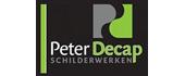 Logo Decap Peter