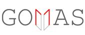 Logo Gomas