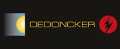 Logo Dedoncker Erik & Zoon