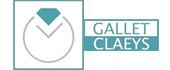 Logo Gallet-Claeys
