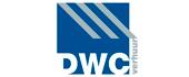 Logo DWC Verhuurcenter