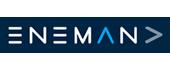 Logo Eneman Brugge