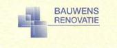 Logo Bauwens Renovatie