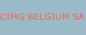 Logo CIMG Belgium