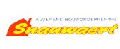 Logo Algemene Bouwonderneming Snauwaert Bart