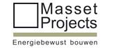 Logo Masset Projects