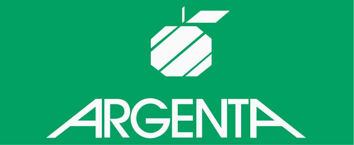 Logo Argenta - De Boeck