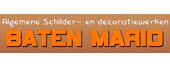 Logo Baten Mario
