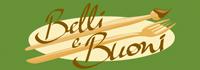 Logo Belli e Buoni Comptoir d'Italie
