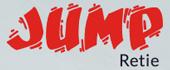 Logo Jump Retie