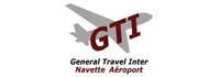 Logo GTI - General Travel Inter