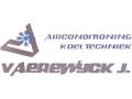 Logo Vaerewyck Jimmy