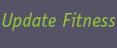 Logo UpdateFitnessClub