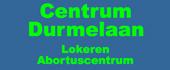 Logo Abortuscentrum Durmelaan