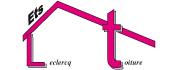 Logo Leclercq Ets