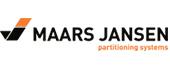 Logo Maars Jansen Partitioning Systems