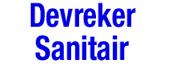 Logo Devreker Sanitair