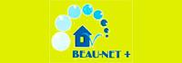 Logo Beau-Net +