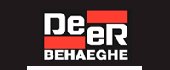 Logo Deer Behaeghe