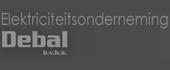 Logo Buitenverlichting Debal