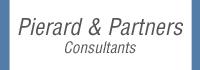 Logo PIERARD & PARTNERS Consultants SPRL