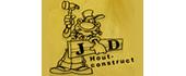 Logo J.D. Houtconstruct