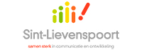 Logo Sint-Lievenspoort CAR