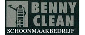 Logo Benny Clean