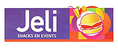 Logo Jelisnack & events