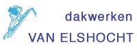 Logo Dakwerken Van Elshocht