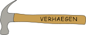Logo Verhaegen