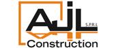 Logo AJL Construction