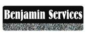 Logo Benjamin Services