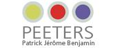 Logo Peeters PJB
