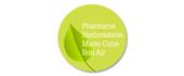 Logo Pharmacie Herboristerie Marie Curie (Bon Air)