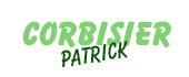 Logo Corbisier Patrick