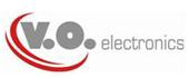 Logo V.O. Electronics