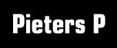 Logo Pieters P